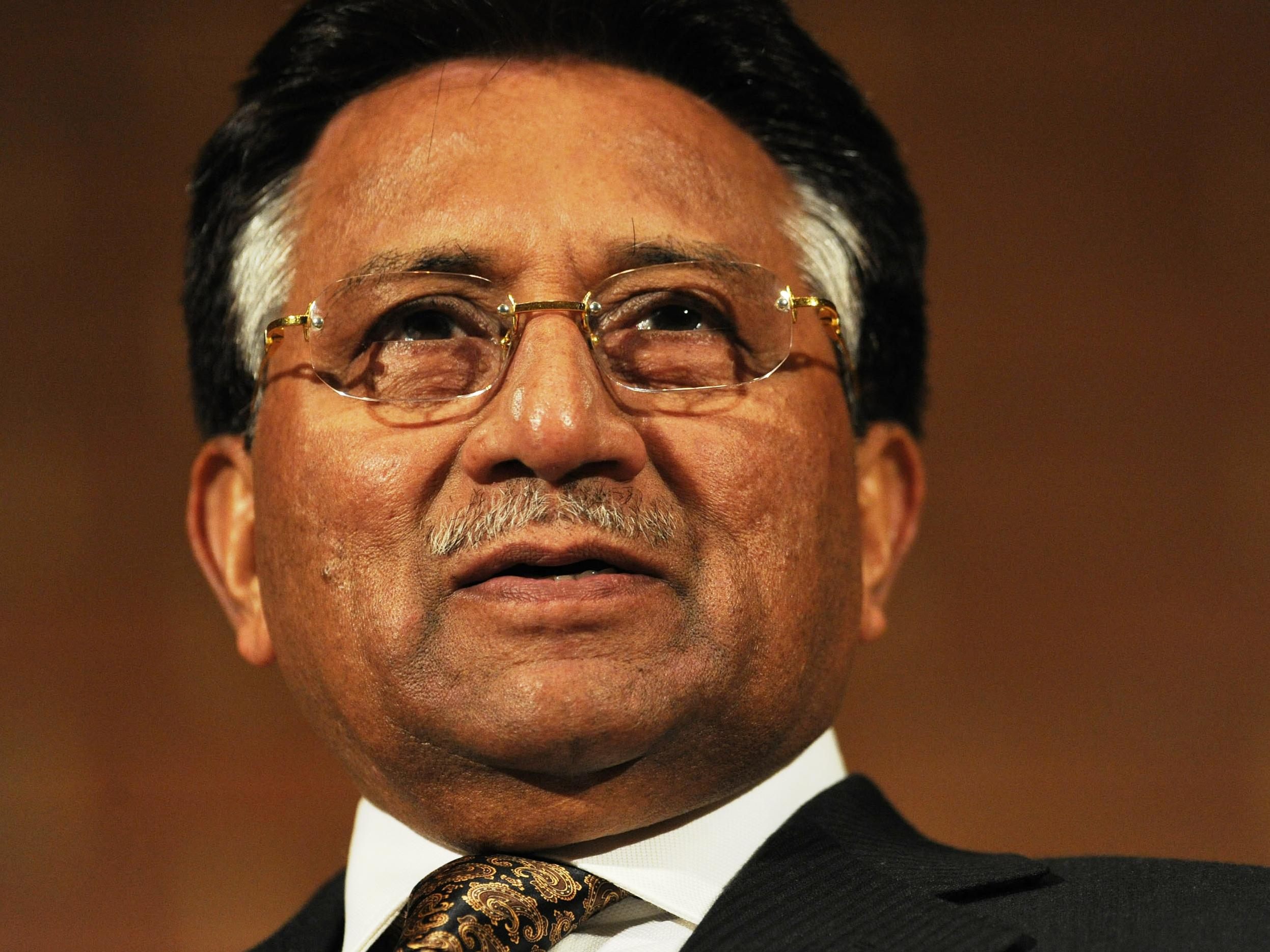 essay on pervez musharraf